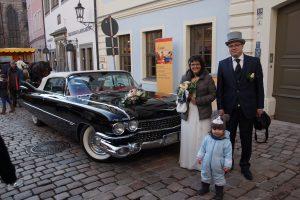 Hochzeitsfahrt vom 16.12.2016 - 3