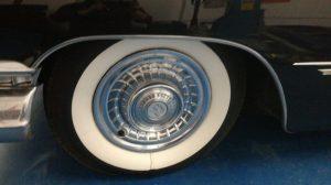 Aufbereitung 2 - 1959 Cadillac Series 62 Convertible