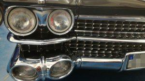 Aufbereitung 8 - 1959 Cadillac Series 62 Convertible