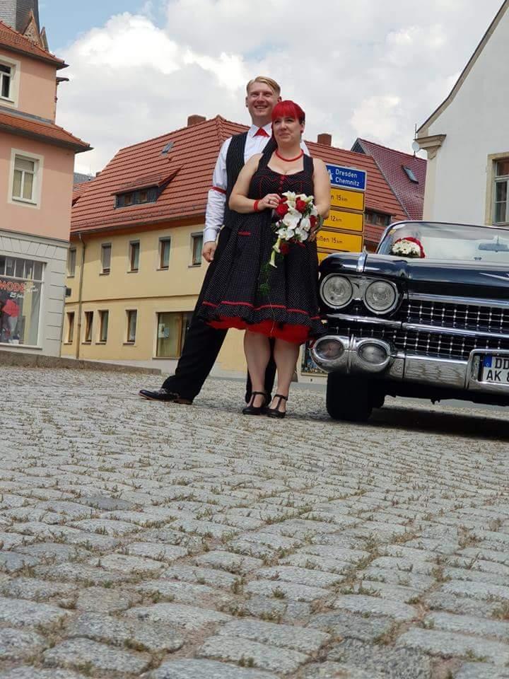 Hochzeitsfahrt 27.07.2018 - 5