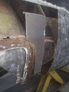 Reparatur Cadillac Series 62 Convertible - 23