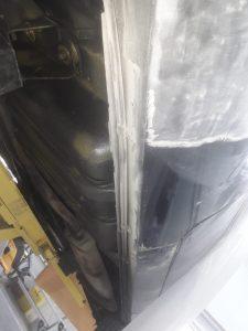 Reparatur Cadillac Series 62 Convertible - 9