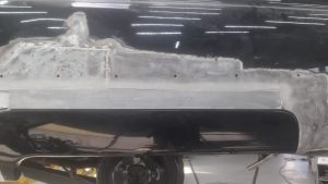 Reparatur Cadillac Series 62 Convertible - 11