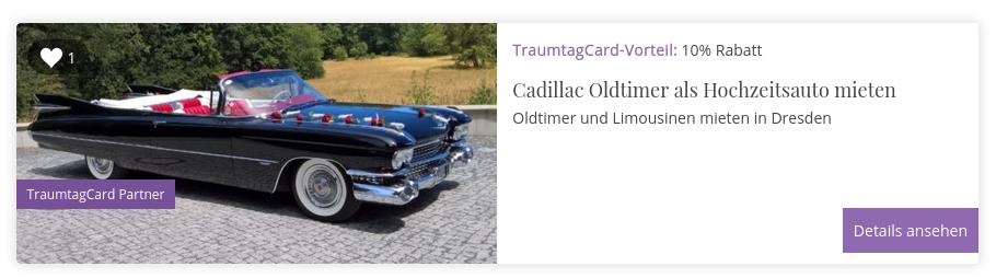 TraumtagCard Partner Alex Eventfahrten